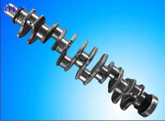 4934862 Crankshaft for 6ISDe