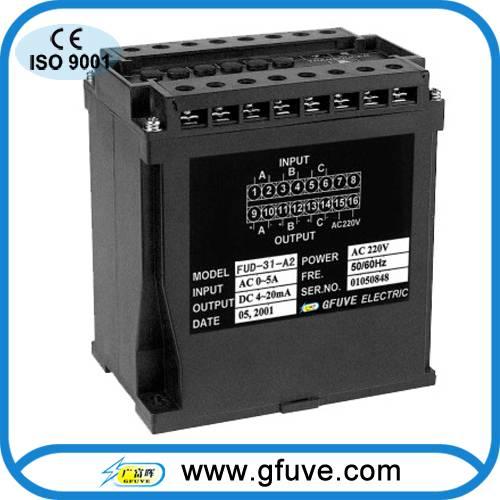 FUD-3I(3U) -portable transducer