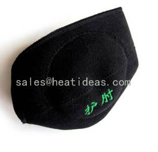 Far infrared heating elbow belt