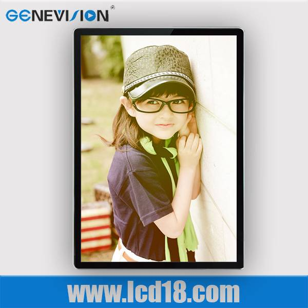 Wholesale 42 inch TFT LCD Advertising Player for Indoor Use