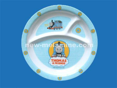 baby 3-sets plate