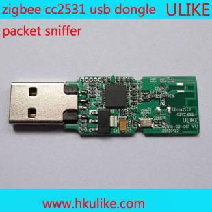 cc2531 zigbee usb dongle for smart home automation