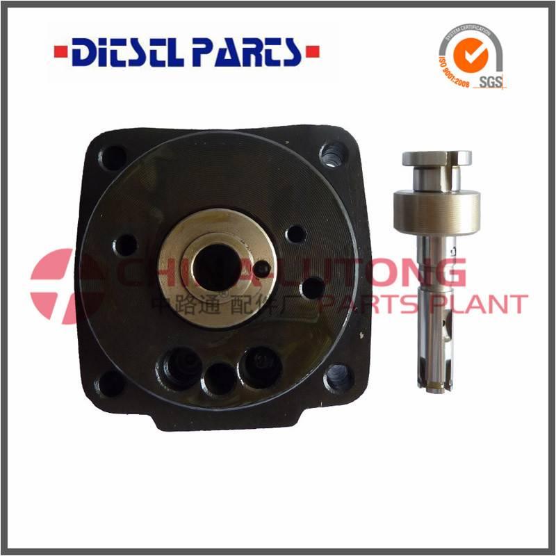 Zexel Head Rotor 096400-1600