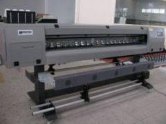 outdoor inkjet printer