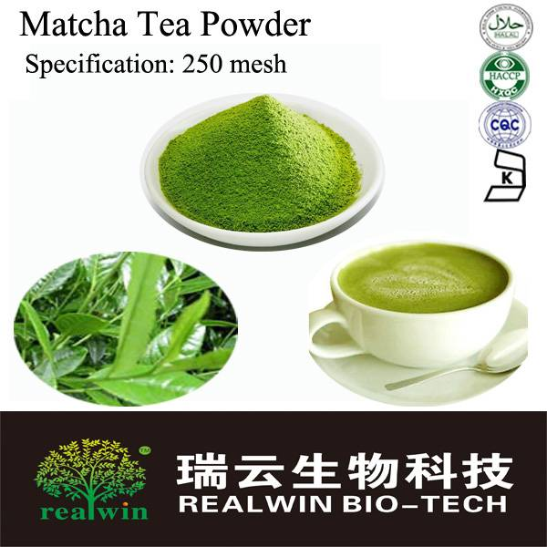 Food&Beverage Matcha green tea powder/Instant Matcha tea/Matcha powder
