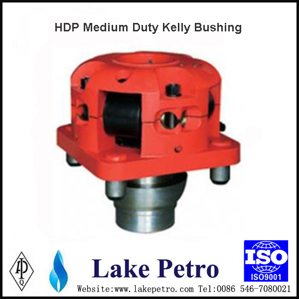 API 7K HDP heavy duty roller kelly bushing pin drive