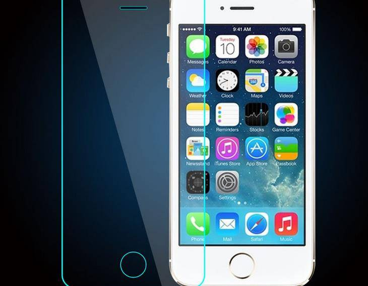 iPhone Mobile Phone Anti-blue Glass Film Mobile Phone Protection Film Good Quality and available for