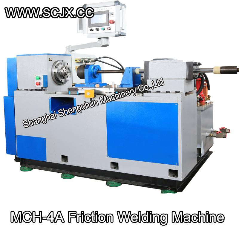 40KN Friction Welding Machine
