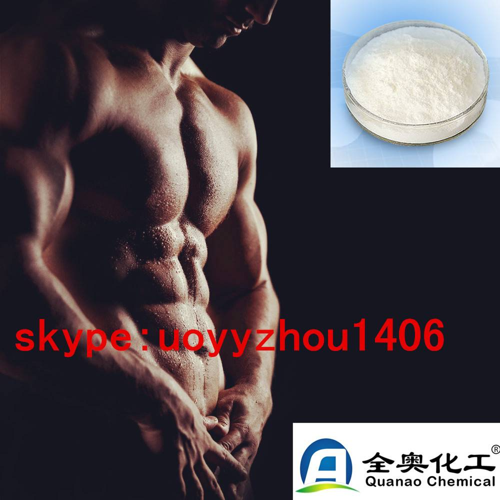 Testosterone enanthate Muscle and Strength gain CAS 315-37-7 Testosterone Hormone male hormone ste