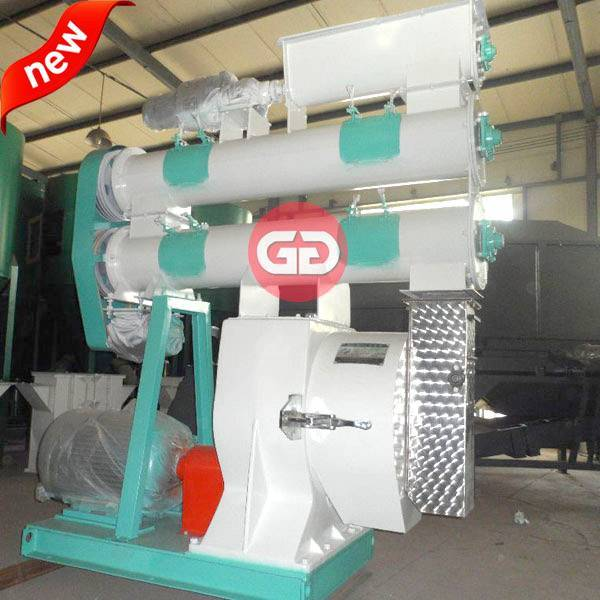 animal feed pellet making machine for homemade