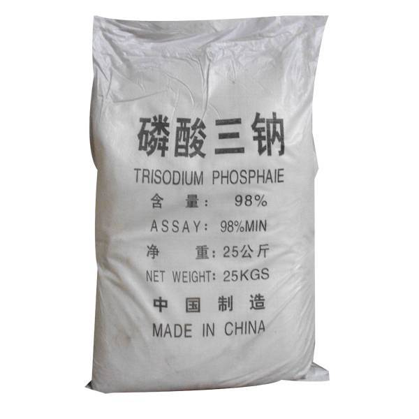 Trisodium Phosphate Dodecahydrate, TSP