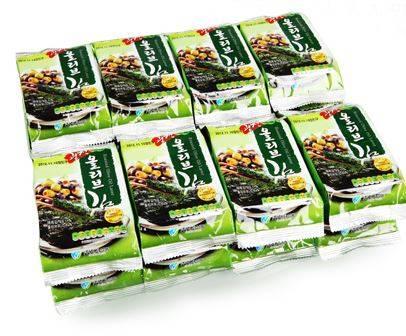 GwangCheon Olive Seaweed