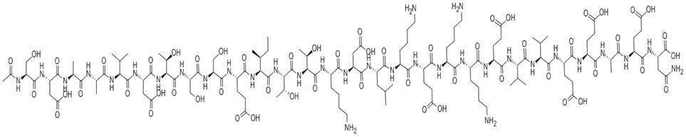 Thymosin alpha1