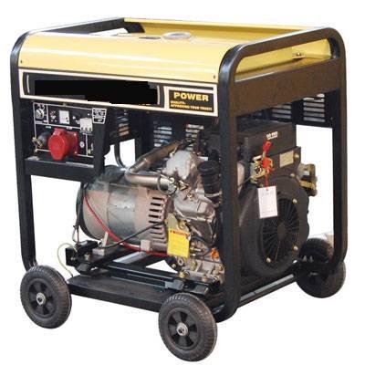 Diesel Generator Set SIN12D