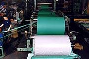 PVC & PP Tarpauline,PP Woven ,Craft, Cement Bag Manufacturing Plant