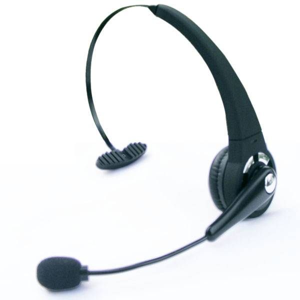 Bluetooth Mono Headset for PS3