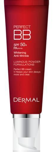 Dermal Perfect BB Cream