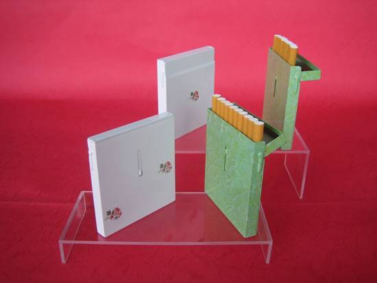 Cigarette Case--CM0518