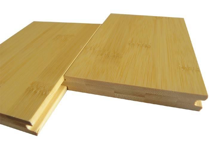 Hozonital natural Bamboo Flooring