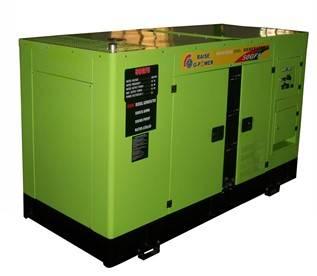 Shangchai Water Cooled Diesel Generator