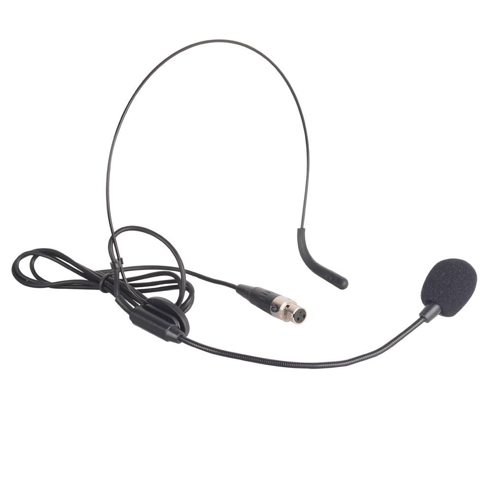 Headworn Omni-Directional Microphone (3.5mm / 1/4inch)