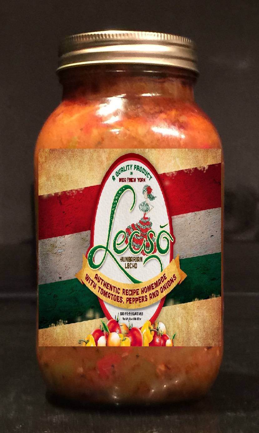 Lesco Traditional Spicy Food