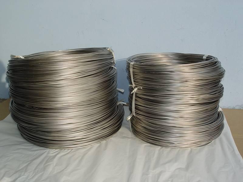 titanum wire