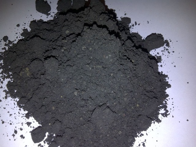 BUY for Vanadium Ashes (as V2O5) at Power Plants