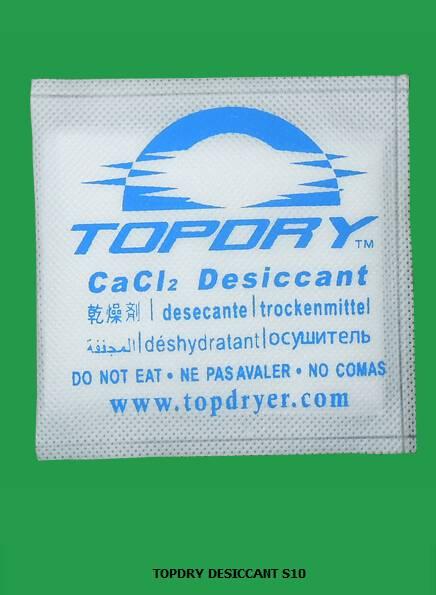 Cargo Corrosion Protection