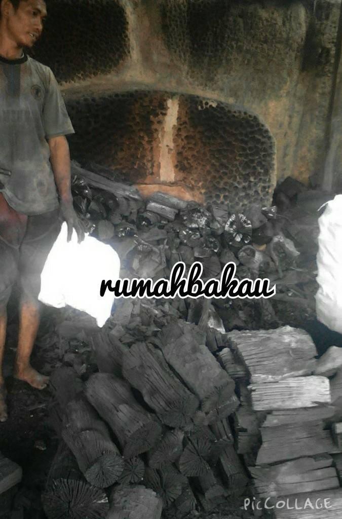 mangrove charcoal
