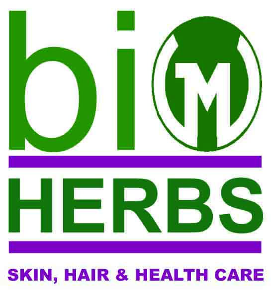 BIO HERBS FOR SKIN HAIR AND HEALTH CARE