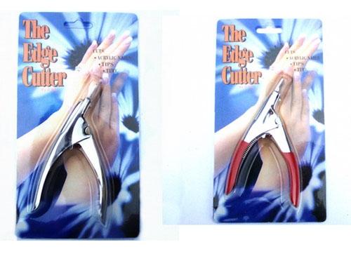 Offer artificial nail edge cutter