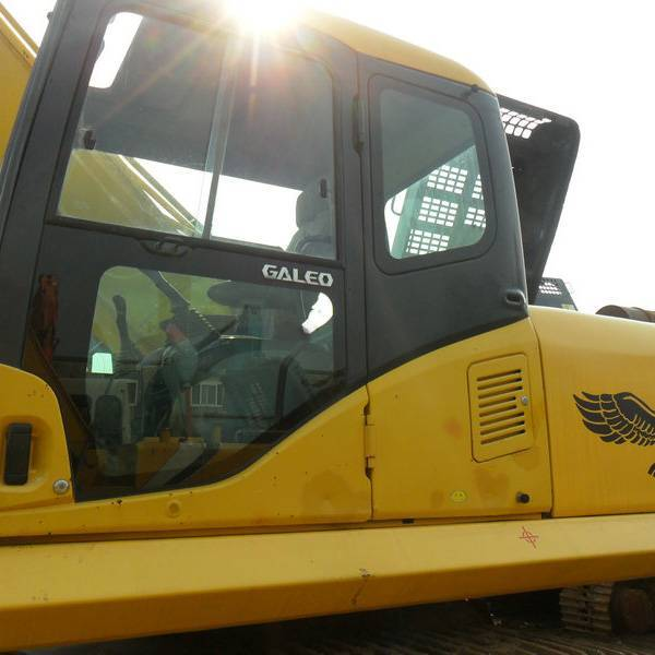 Used Komatsu PC360-7 Crawler Excavator,Used Komatsu PC360-7 Excavator