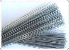 wire mesh-Cut Wire, U Type Wire, Loop Tie Wire, PVC Coated Wire