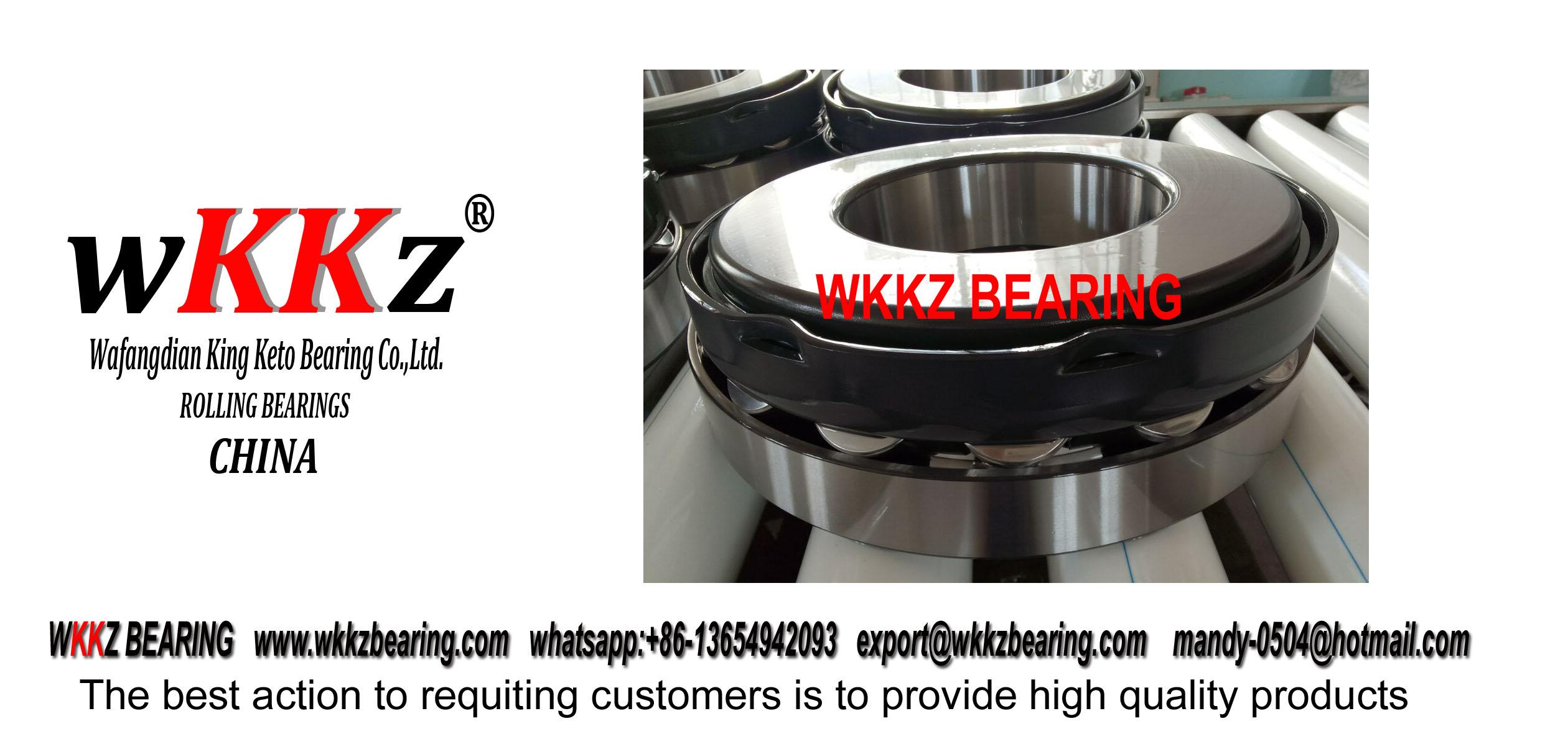 29430E thrust bearing,spherical roller thrust bearing,WKKZ BEARING,China