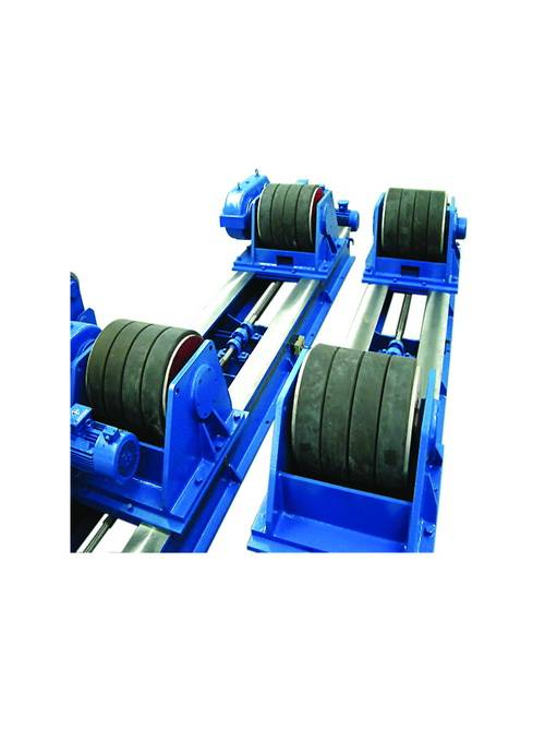 Conventional Motorised Lead Screw Roller Beds
