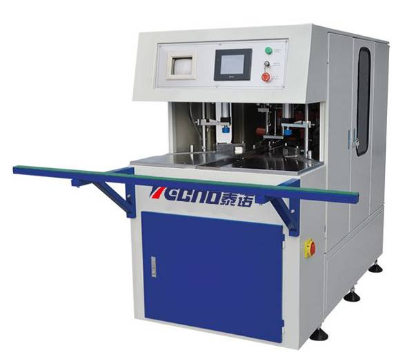 PVC Window And Door Machine -CNC Corner Cleaning Machine