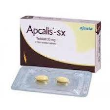 buy Apcalis Sx online from india