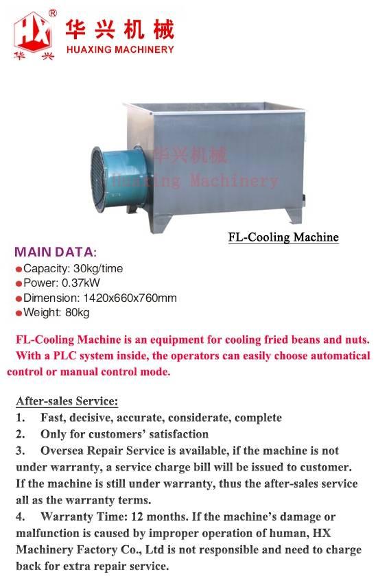 FL-Cooling Machine