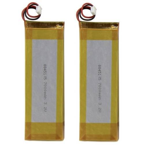 lithium iron phosphate 3.2v rechargeable lifepo4 batetry pack OEM/ODM manufacturer