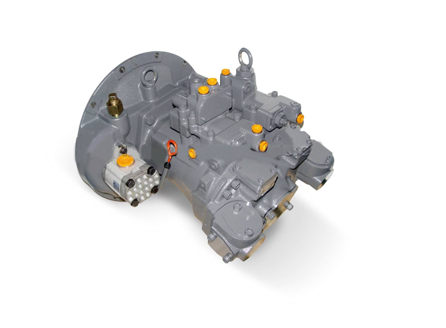 Hitachi Excavator Hydraulic Main Pump Parts HPV116 HPV145 HPVO102 HPVO118