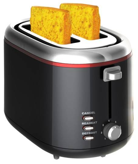 toaster TA-3001