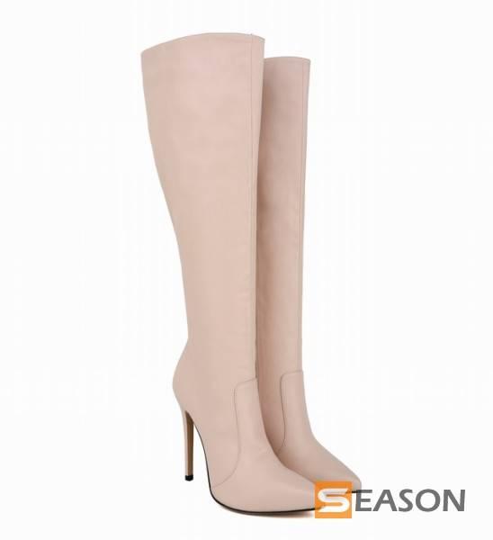 women knee high boots