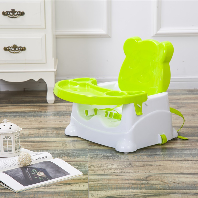 Baby booster feeding chair