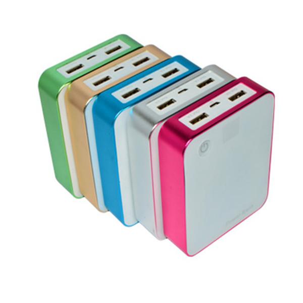Rubik's cube power bank 10400mAh
