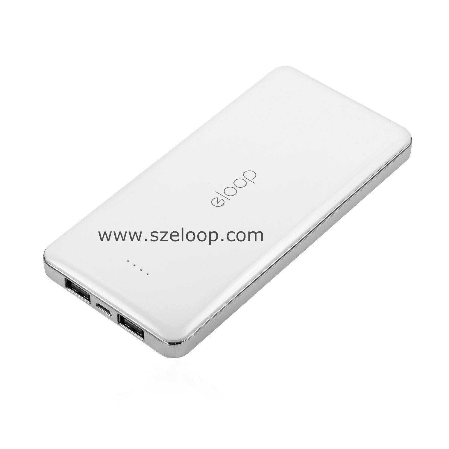 Eloop mobile power bank