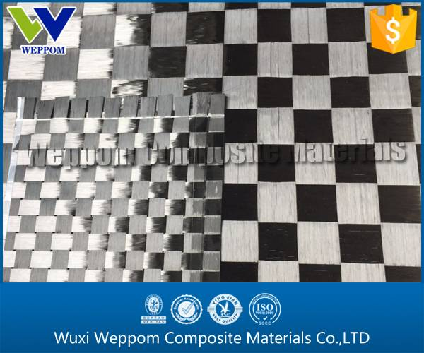Anti-Static Carbon Fiber Fabric/Cloth For Selling