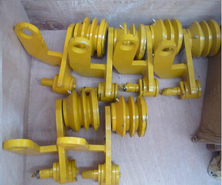 NT855 Diesel engine Fan Belt Tensioner 4915200