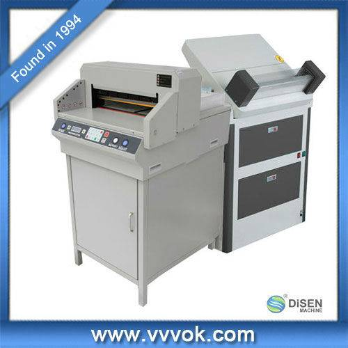 5 in 1 photo album binding machine price