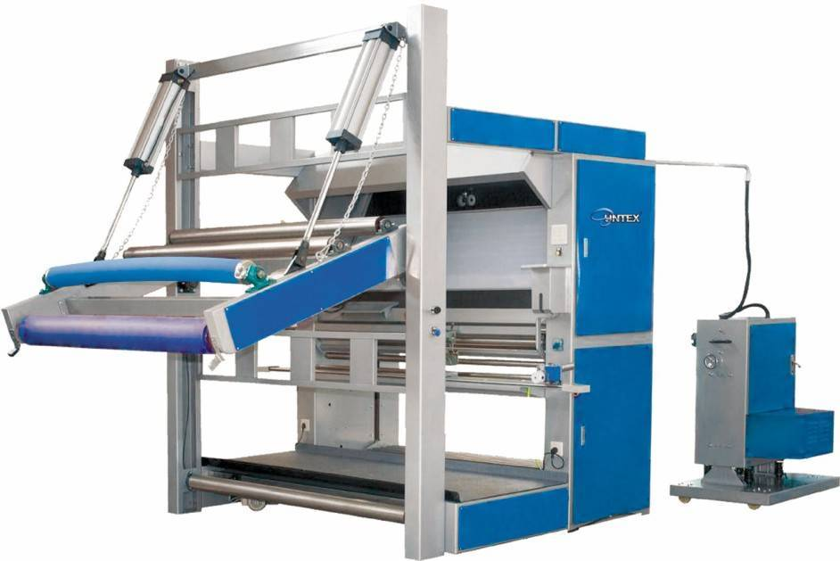 Batching Machine (with Direct Centre Drive System )